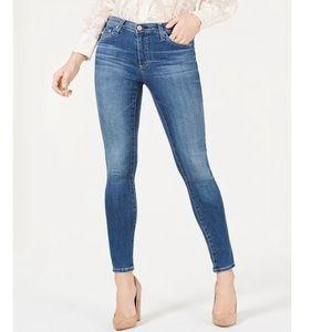NWT AG Denim the Legging Super Skinny